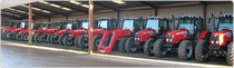 Autoparco Mid Antrim Tractors