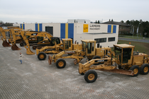 Autoparco Lamers Machinery