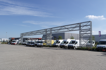 Autoparco Volvo Group Truck Center B.V.