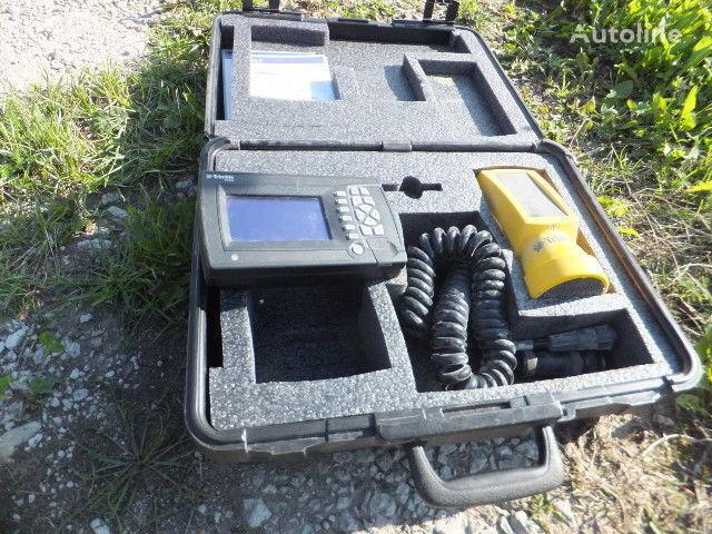 altre attrezzature MBU Trimble Control System