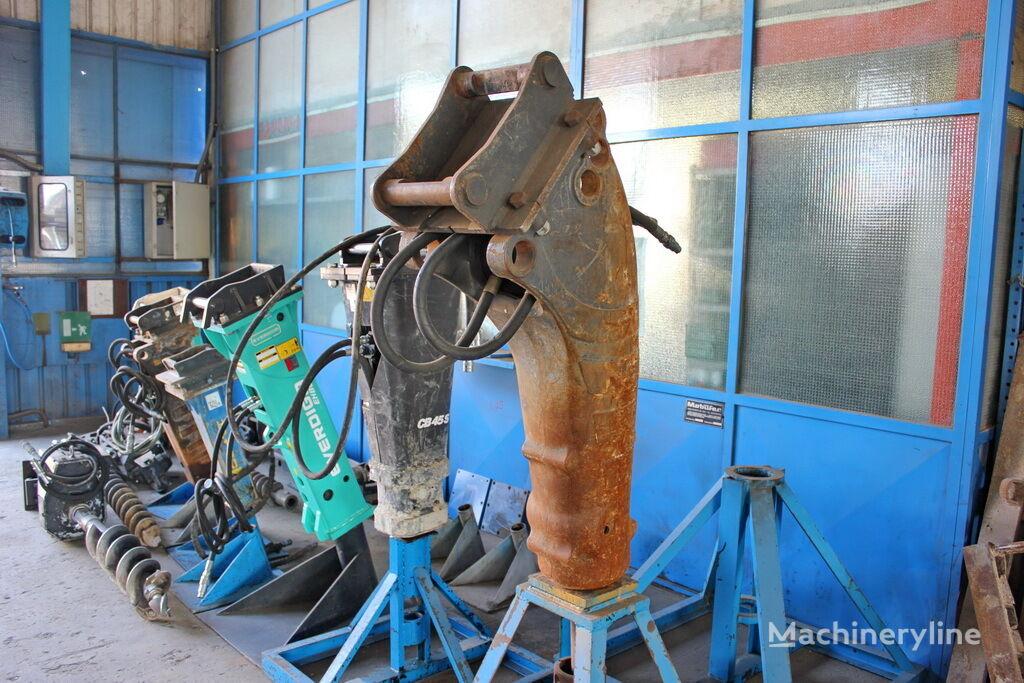 martello idraulico CASE CB90S