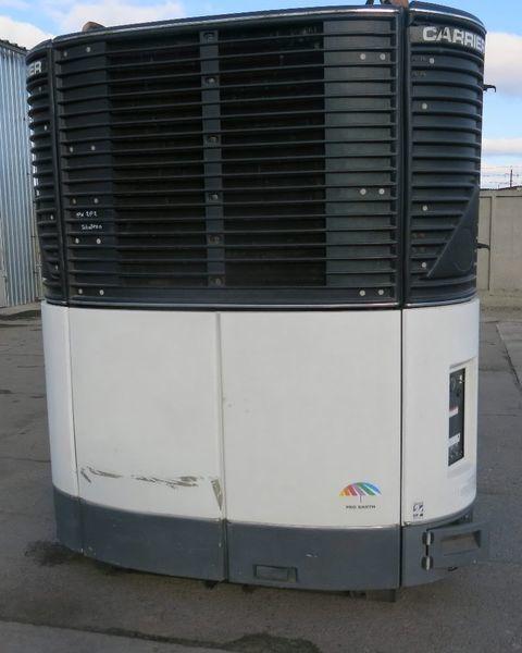 unità di refrigerazione CARRIER
