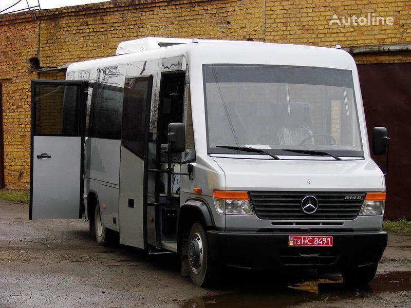 autobus interurbano MERCEDES-BENZ Vario TUR A407