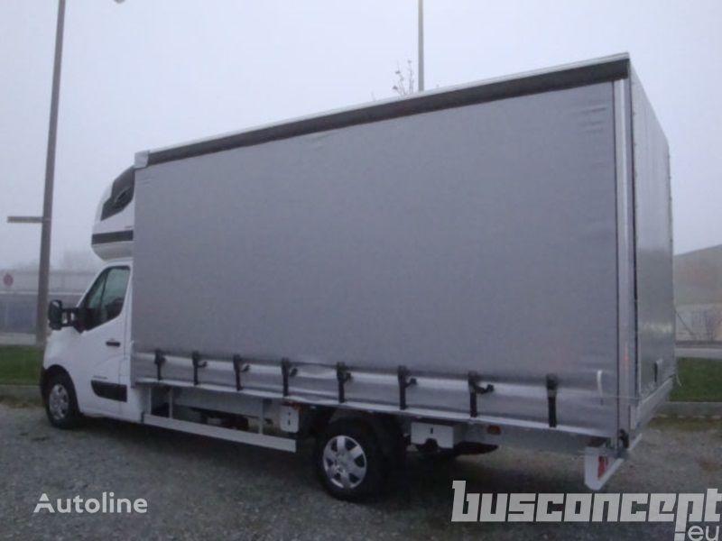 camion centinato OPEL Movano 10EP nuovo