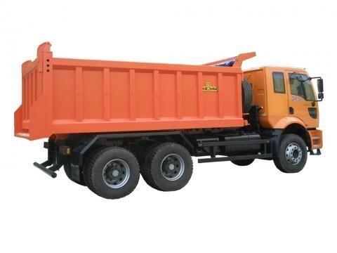 camion ribaltabile FORD CARGO 3530 D LRS