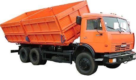 camion ribaltabile KAMAZ 45144 nuovo
