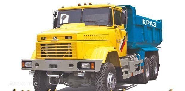 camion ribaltabile KRAZ 65032-042 nuovo