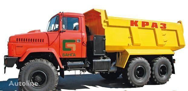 camion ribaltabile KRAZ 65032-060