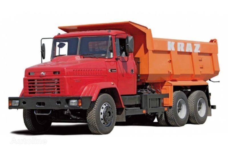 camion ribaltabile KRAZ S18.0