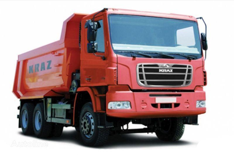 camion ribaltabile KRAZ S20.2