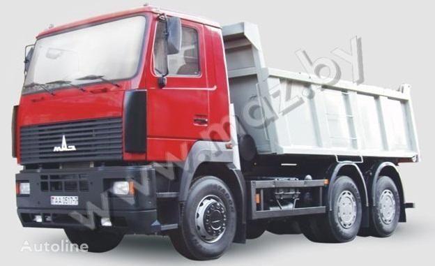 camion ribaltabile MAZ 6501A8 nuovo