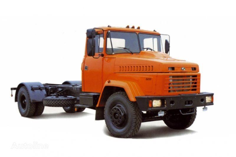 camion telaio KRAZ 5233N2