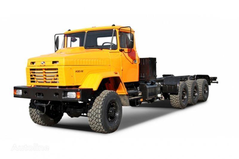 camion telaio KRAZ H30.1E