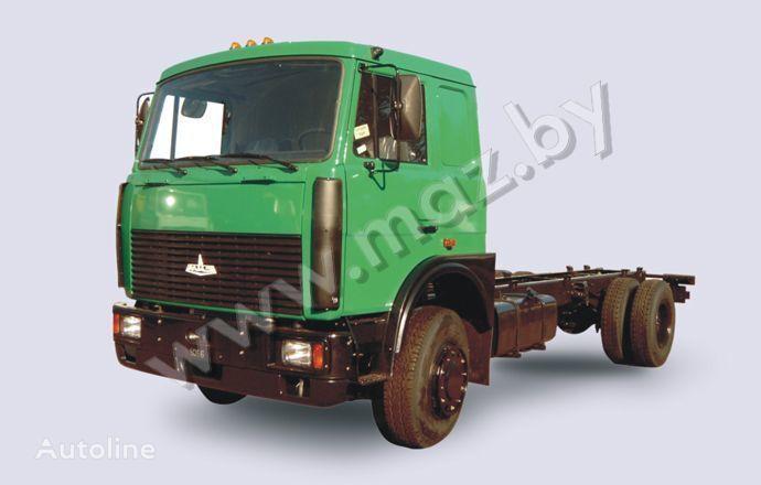 camion telaio MAZ 5336