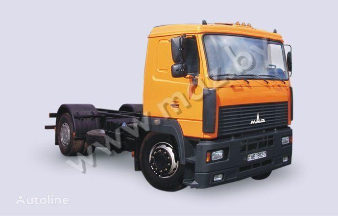 camion telaio MAZ 5340 (A2, A3) nuovo