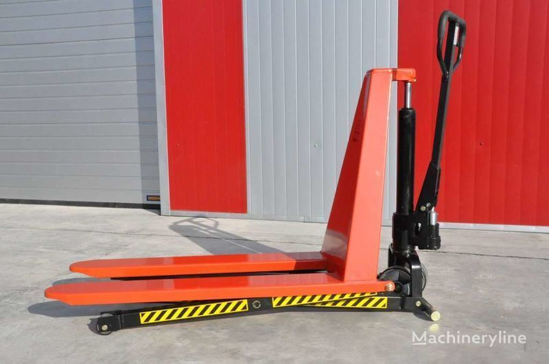 carrello transpallet manuale Leistunglift SCISSOR LIFT nuovo