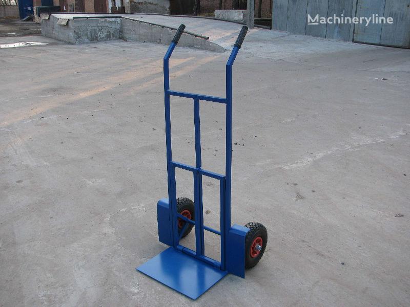 carrello transpallet manuale  Telezhki dvuhkolesnye