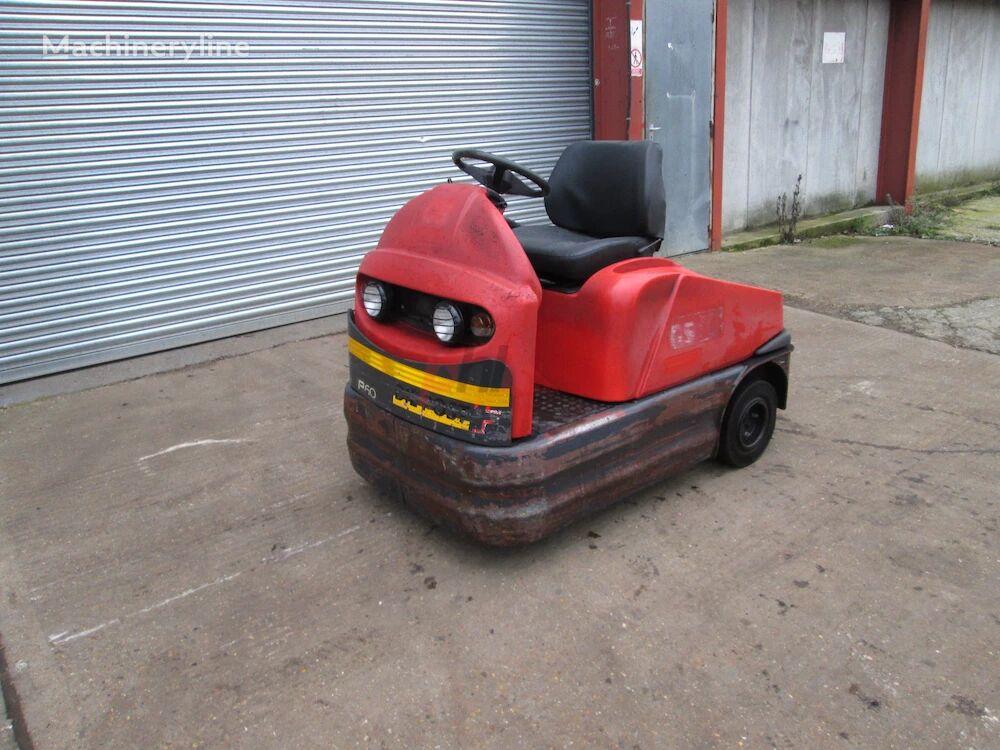 trattore elettrico LINDE P60 126