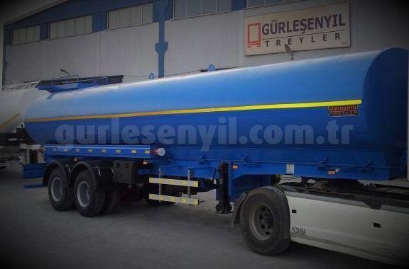 cisterna per GSM GURLESENYIL GLT3-A5