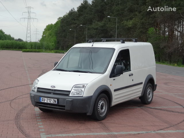 furgoncino FORD TRANSIT CONNECT 220