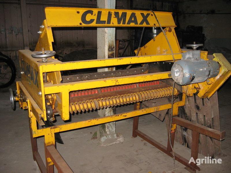 sorter CLIMAX pristavka dlya kolibrovki (reguliruemaya)