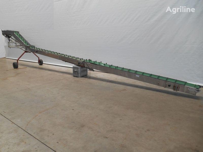 trapiantatrice Transporter dlya uborki kapusty - 12 m
