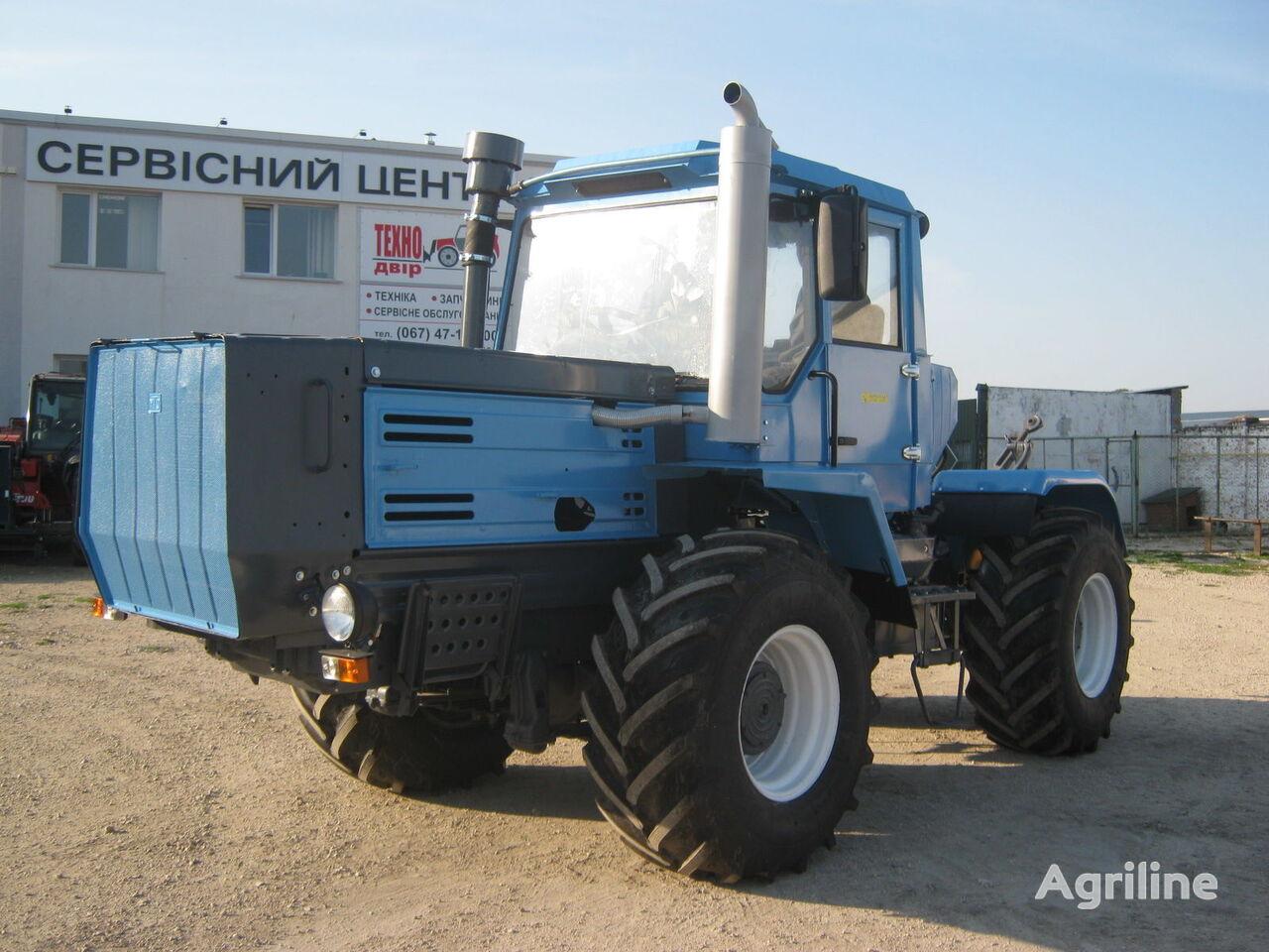 trattore gommato HTZ T-150 VIDNOVLENIY