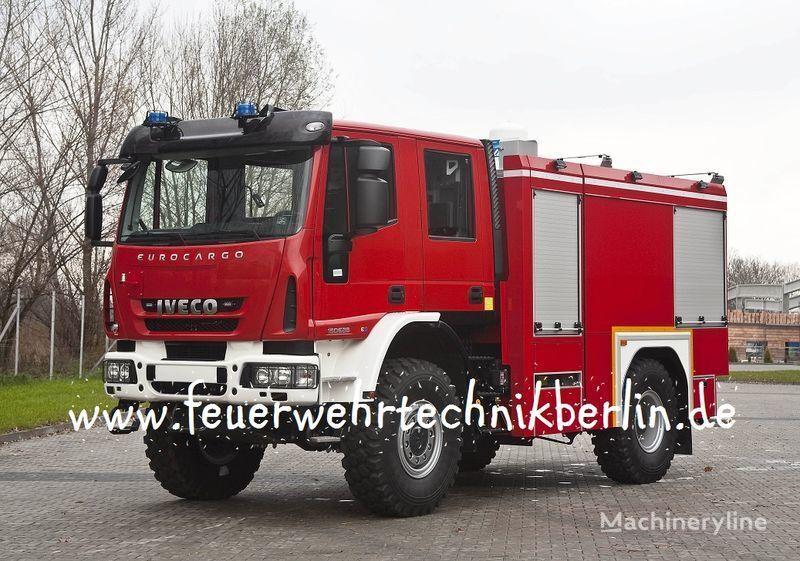 autopompa IVECO Eurocargo ML150E28 WS Fahrgestell.: 4x4 Neufahrzeug, Sofort Verf nuovo