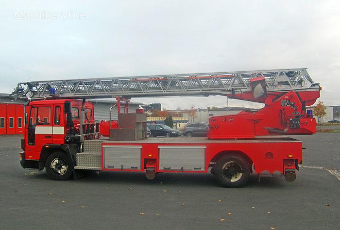 autoscala antincendio VOLVO FL-614