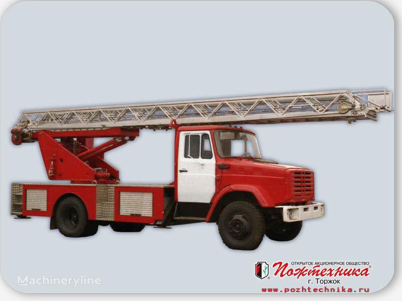 autoscala antincendio ZIL AL-31