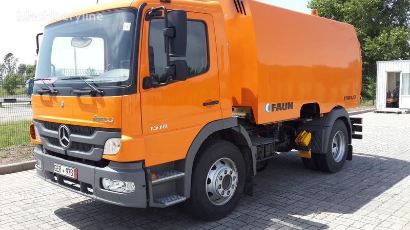 spazzatrici FAUN VARZ-MV-1318-06 nuovo