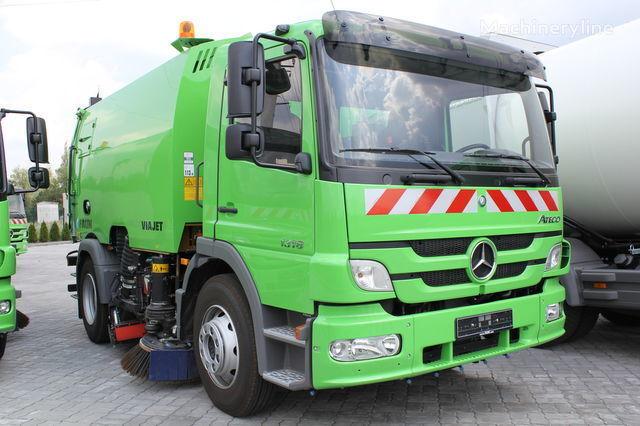spazzatrici VARZ-MV-1318-06 nuovo