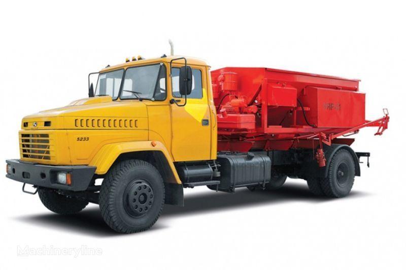 altre macchine edili KRAZ 5233N2 UYaR-01
