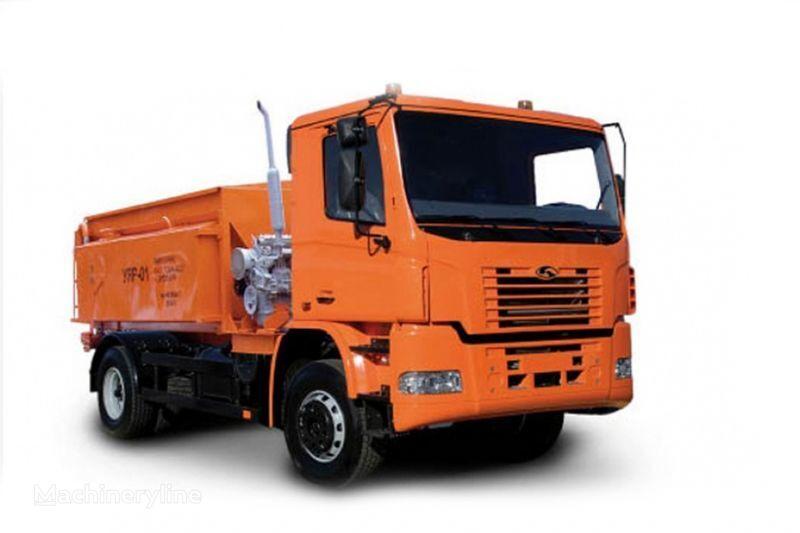 altre macchine edili KRAZ N12.2-UYaR-01