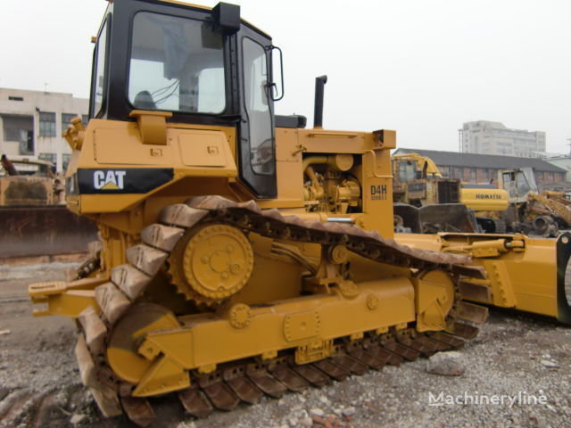 bulldozer CATERPILLAR D4H ,D4H-LGP