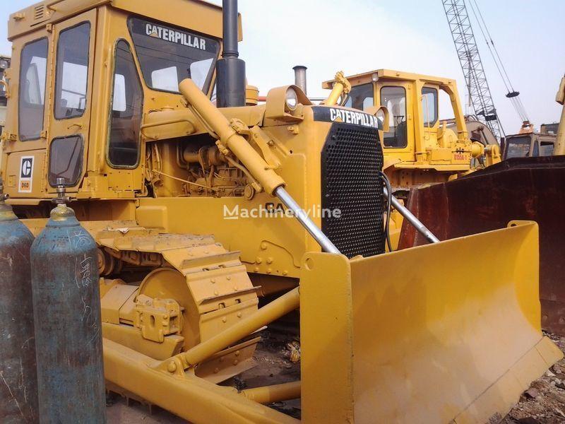 bulldozer CATERPILLAR D6D