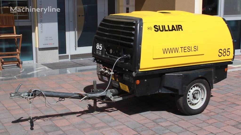 compressore SULLAIR S85