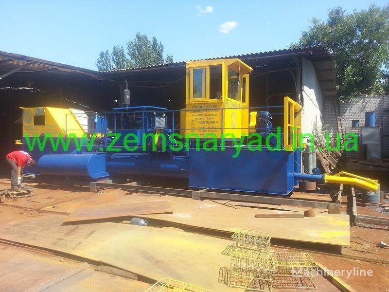 draga NSS Mini zemsnaryad NSS 160/30-GR nuova