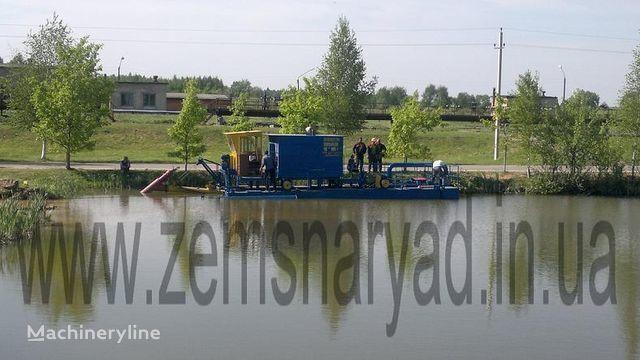 draga NSS Zemsnaryad 800/40-F nuova