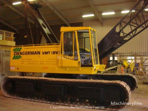 dragline RB International CH 80