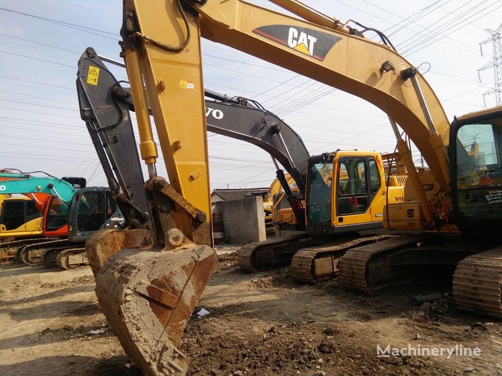 escavatore cingolato CATERPILLAR 320C. 320CL