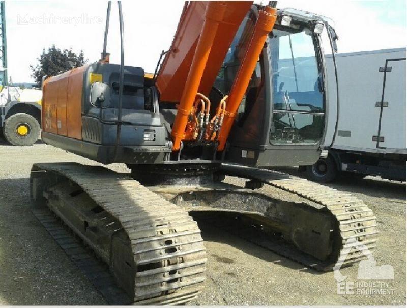 escavatore cingolato HITACHI ZX 210 LC-3
