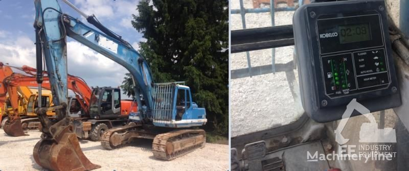 escavatore cingolato KOBELCO SK 250 MARK IV