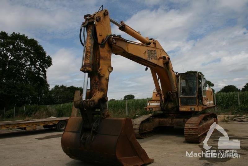 escavatore cingolato LIEBHERR 952 HD