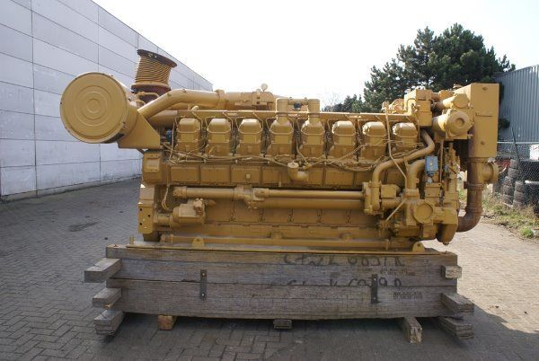 generatore CATERPILLAR 3516