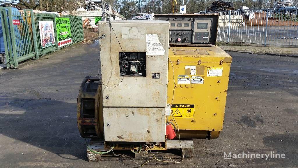 generatore CATERPILLAR SR 4
