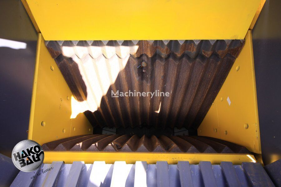 impianto di frantumazione Atlas Copco Power Crusher PC6