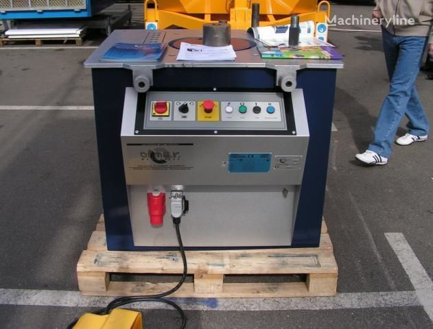 macchina per infissi OFMER TP38/45 nuovo
