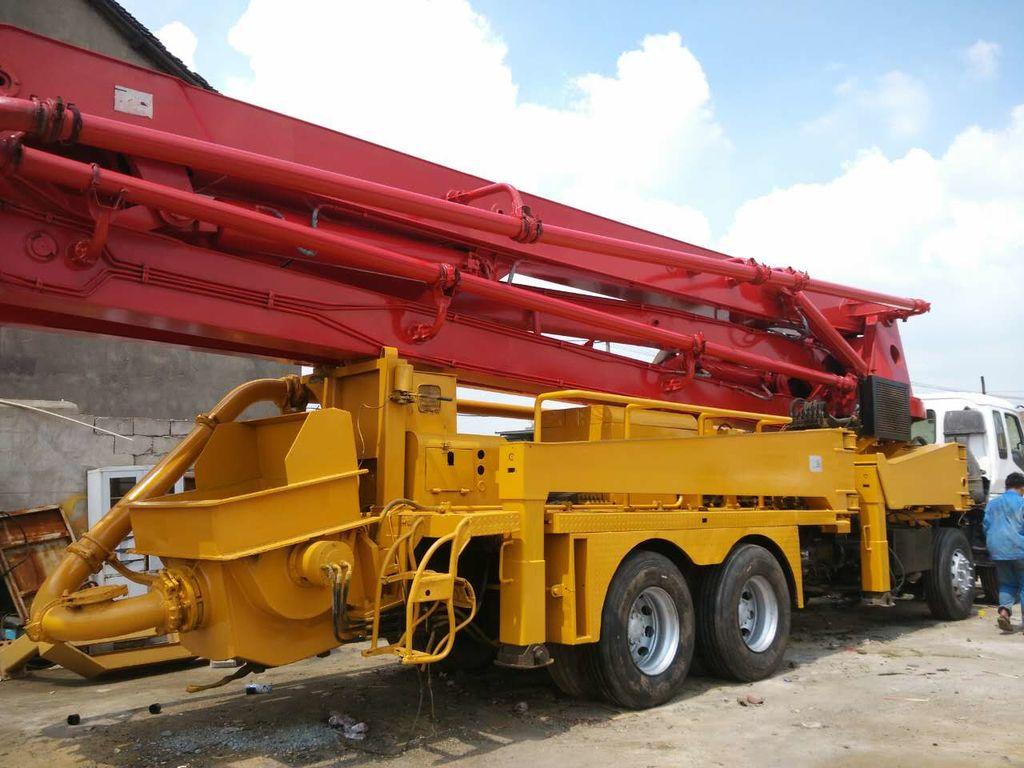 pompa per calcestruzzo SANY SY5330THB 43