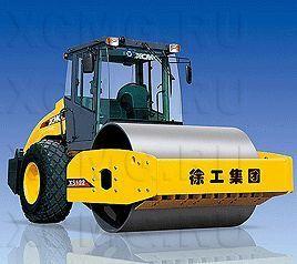 rullo compattatore monotamburo XCMG XS122 nuovo